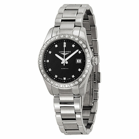 Longines L2.285.0.57.6 Conquest Classic Ladies Automatic Watch