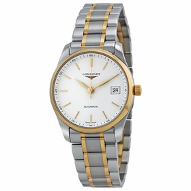 Longines L2.518.5.12.7 Master Collection Mens Automatic Watch