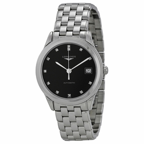 Longines L4.774.4.57.6 Flagship Mens Automatic Watch