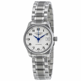 Longines L2.128.4.78.6 Master Ladies Automatic Watch
