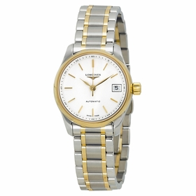 Longines L2.128.5.12.7 Master Ladies Automatic Watch