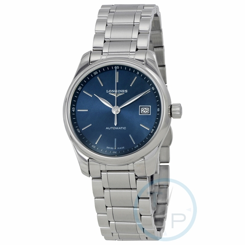 Longines L2.257.4.92.6 Master Collection Ladies Automatic Watch