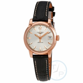 Longines L2.263.8.72.3 Saint-Imier Ladies Automatic Watch