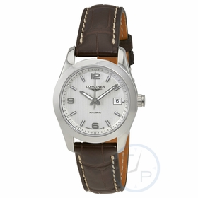 Longines L2.285.4.76.3 Conquest Classic Ladies Automatic Watch