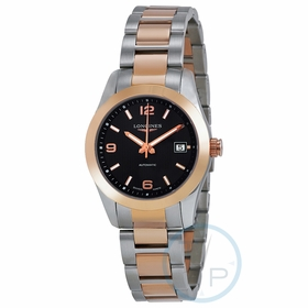 Longines L2.285.5.56.7 Conquest Ladies Automatic Watch
