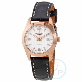 Longines L2.285.8.76.3 Conquest Classic Ladies Automatic Watch