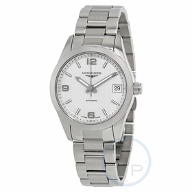 Longines L2.385.4.76.6 Conquest Classic Ladies Automatic Watch