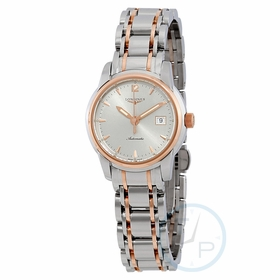 Longines L2.563.5.72.7 Saint-Imier Ladies Automatic Watch