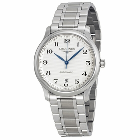 Longines L2.628.4.78.6 Master Mens Automatic Watch
