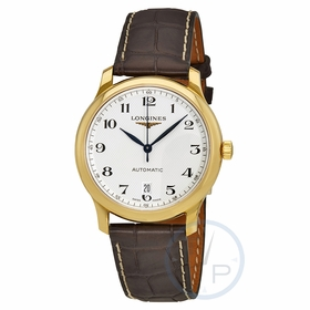 Longines L2.628.6.78.5 Master Mens Automatic Watch