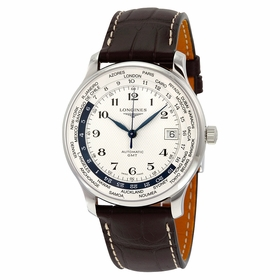 Longines L2.631.4.70.3 Master Collection Mens Automatic Watch
