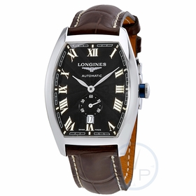 Longines L2.642.4.51.4 Evidenza Mens Automatic Watch