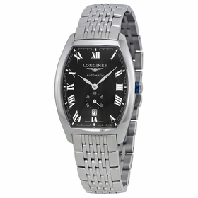 Longines L2.642.4.51.6 Evidenza Mens Automatic Watch