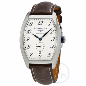 Longines L2.642.4.73.4 Evidenza Mens Automatic Watch