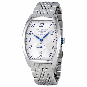 Longines L2.642.4.73.6 Evidenza Mens Automatic Watch