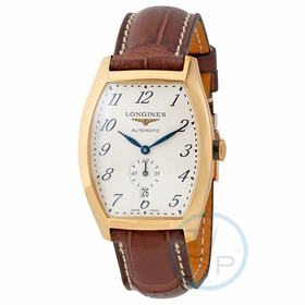 Longines L2.642.8.73.4 Evidenza Mens Automatic Watch