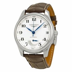 Longines L2.666.4.78.3 Master Collection Mens Automatic Watch