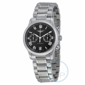 Longines L2.669.4.51.6 Chronograph Automatic Watch