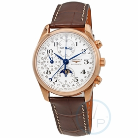 Longines L2.673.8.78.5 Chronograph Automatic Watch