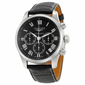 Longines L2.693.4.51.7 Chronograph Automatic Watch