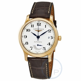Longines L2.708.8.78.5 Master Collection Mens Automatic Watch