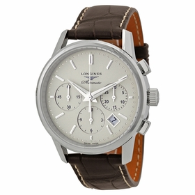 Longines L2.749.4.72.2 Chronograph Automatic Watch