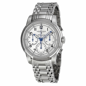 Longines L2.752.4.73.6 Chronograph Automatic Watch