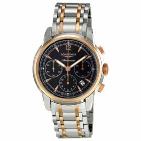 Longines L2.752.5.52.7 Chronograph Automatic Watch