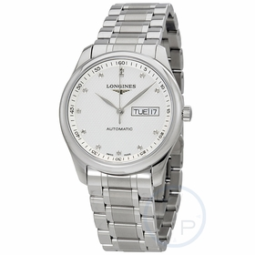 Longines L2.755.4.77.6 Master Mens Automatic Watch