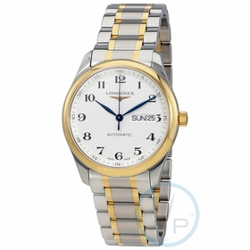 Longines L2.755.5.78.7 Master Mens Automatic Watch