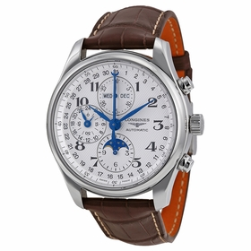 Longines L2.773.4.78.3 Master Mens Chronograph Automatic Watch