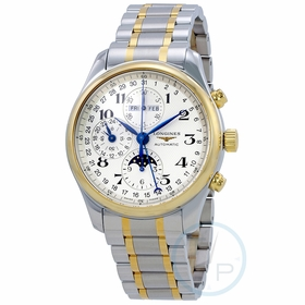 Longines L2.773.5.78.7 Chronograph Automatic Watch
