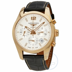 Longines L2.786.8.76.3 Chronograph Automatic Watch