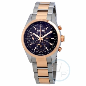 Longines L2.798.5.52.7 Chronograph Automatic Watch