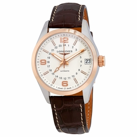 Longines L2.799.5.76.5 Conquest Classic XL Mens Automatic Watch