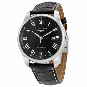 Longines L2.893.4.51.7 Master Collection Mens Automatic Watch