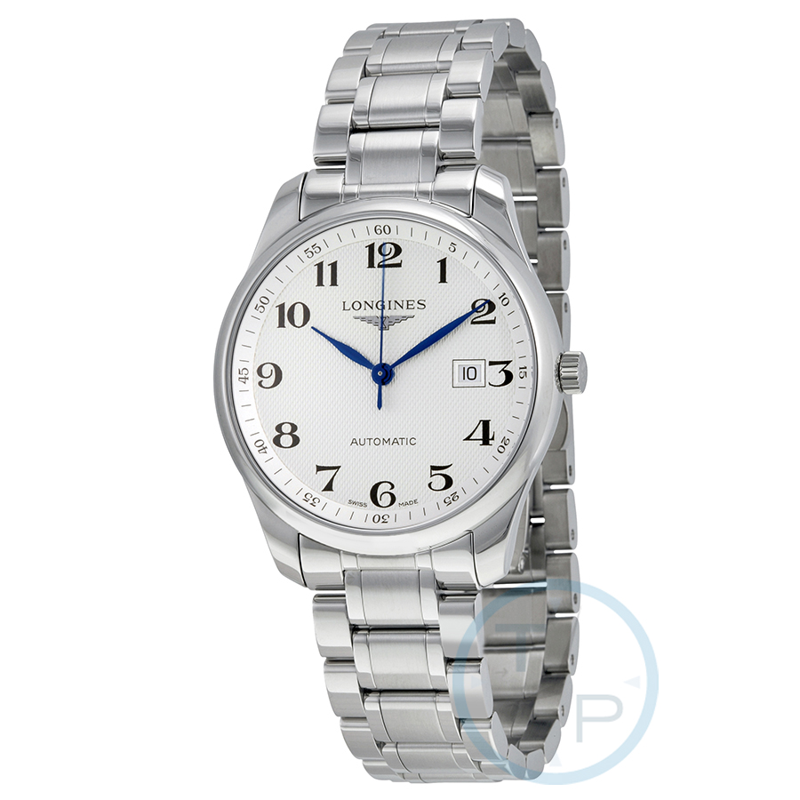 Longines L2.893.4.78.6 Master Collection Mens Automatic Watch f8b91062bd