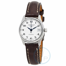 Longines L21284783 Master Collection Ladies Automatic Watch