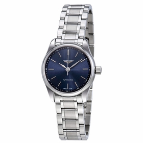 Longines L21284926 Master Collection Ladies Automatic Watch