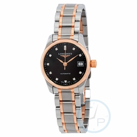 Longines L21285597 Master Ladies Automatic Watch