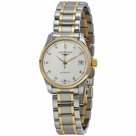 Longines L2.128.5.77.7 Master Collection Ladies Automatic Watch