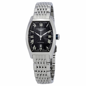Longines L21424516 Evidenza Ladies Automatic Watch