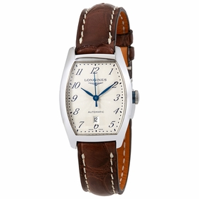 Longines L21424734 Evidenza Ladies Automatic Watch