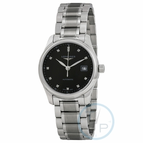 Longines L2.257.4.57.6 Master Ladies Automatic Watch