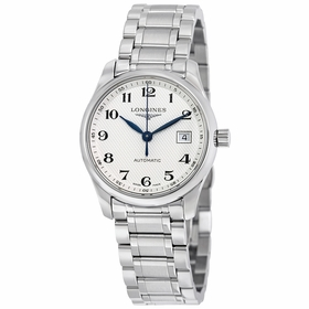 Longines L2.257.4.78.6 Master Collection Ladies Automatic Watch