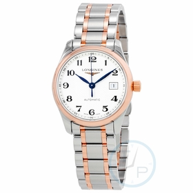 Longines L22575797 Master Ladies Automatic Watch