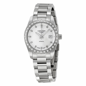 Longines L2.285.0.87.6 Primaluna Ladies Automatic Watch