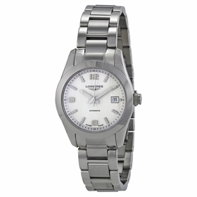 Longines L2.285.4.76.6 Conquest Classic Ladies Automatic Watch