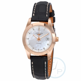 Longines L2.285.8.87.3 Conquest Classic Ladies Automatic Watch