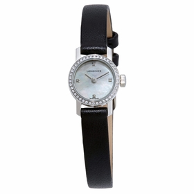 Longines L23030872 Mini Ladies Quartz Watch
